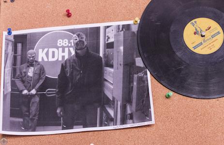 KDHX011