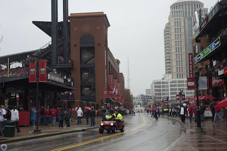 Mini-Flood 20: Ballpark Village